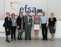 EFSA DCM Kick-off Meeting, September 2012