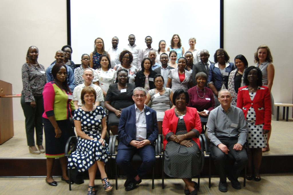 Global Challenges Research Fund (GCRF) Workshop on production, management and use of food composition to support AFROFOODS, February 2018