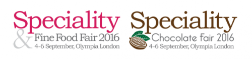 Speciality Fine Food Fair Logo